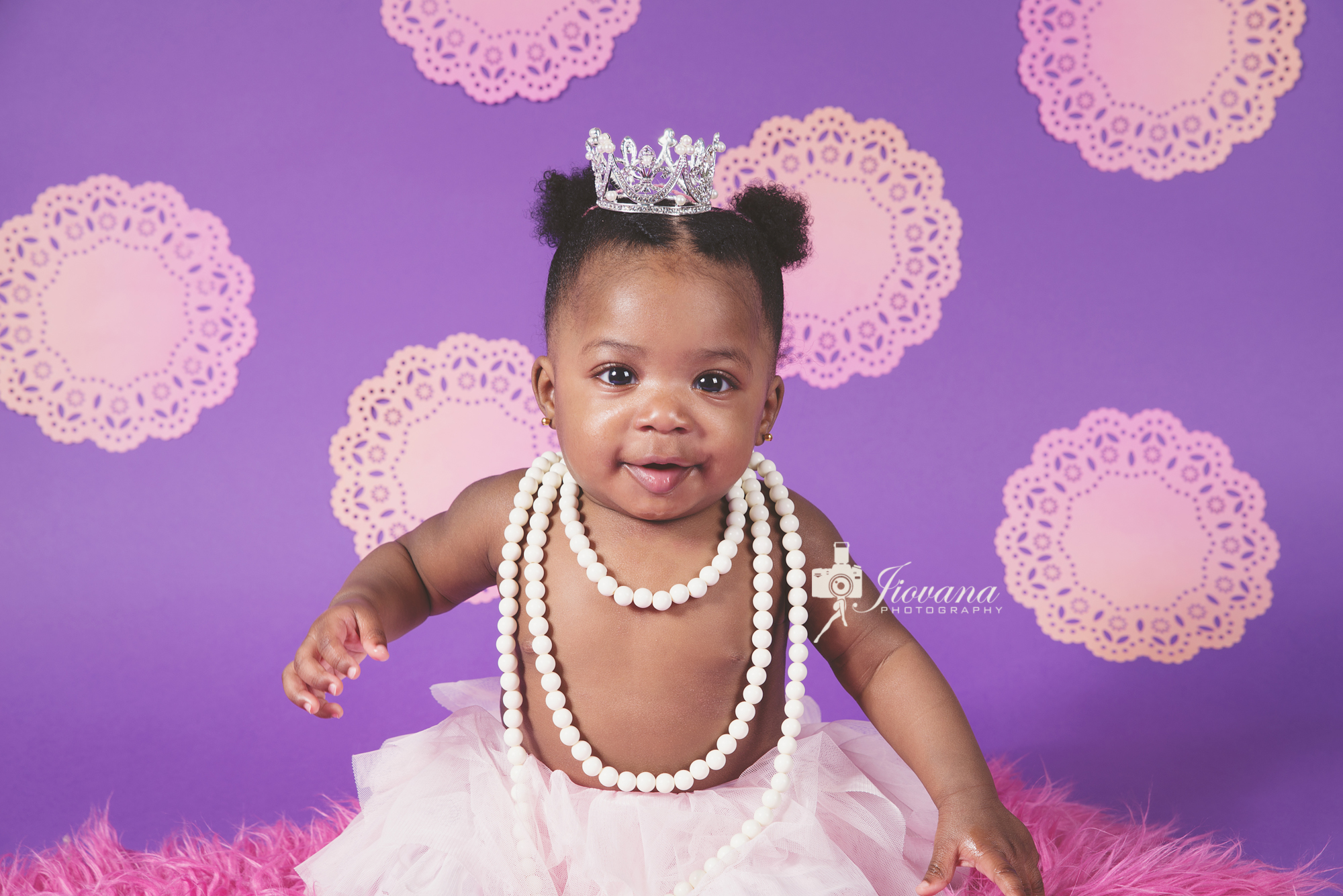 Las Vegas Children Photography 6 Month Old Session Jiovana