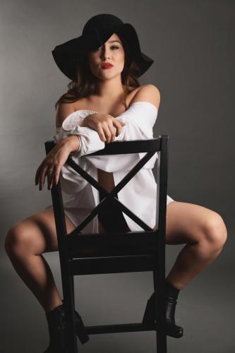 las vegas modeling headshot photographer