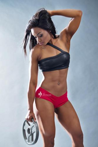 las vegas fitness photographer