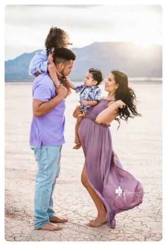 best maternity photographer in las vegas
